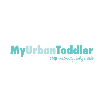 My Urban Toddler