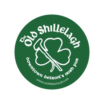 Old Shillelagh
