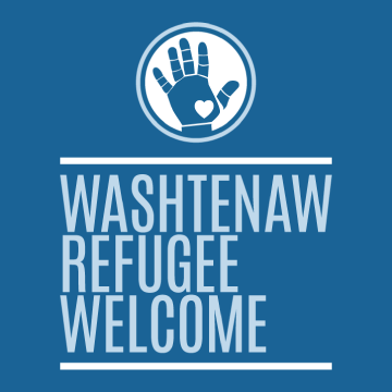 Washtenaw Refugee Welcome